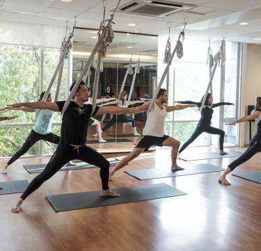 AntiGravity® Yoga