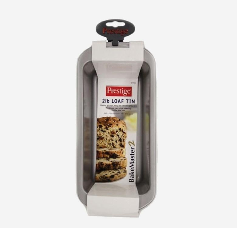 Prestige Bakemaster 2lb Loaf Tin