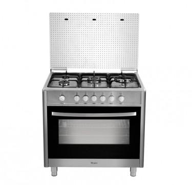 Cooking Range Free Stand - Italian Design ACG 950 C IX