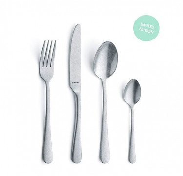 24-Piece Austin Vintage Flatware Set