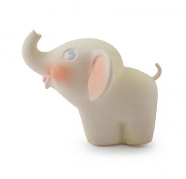 Oli & Carol Nelly the Elephant Teether & Bath Toy