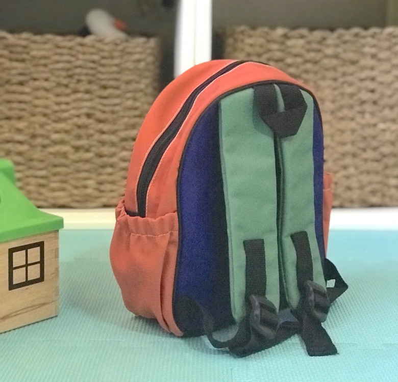 Personalized Kids' Backpack