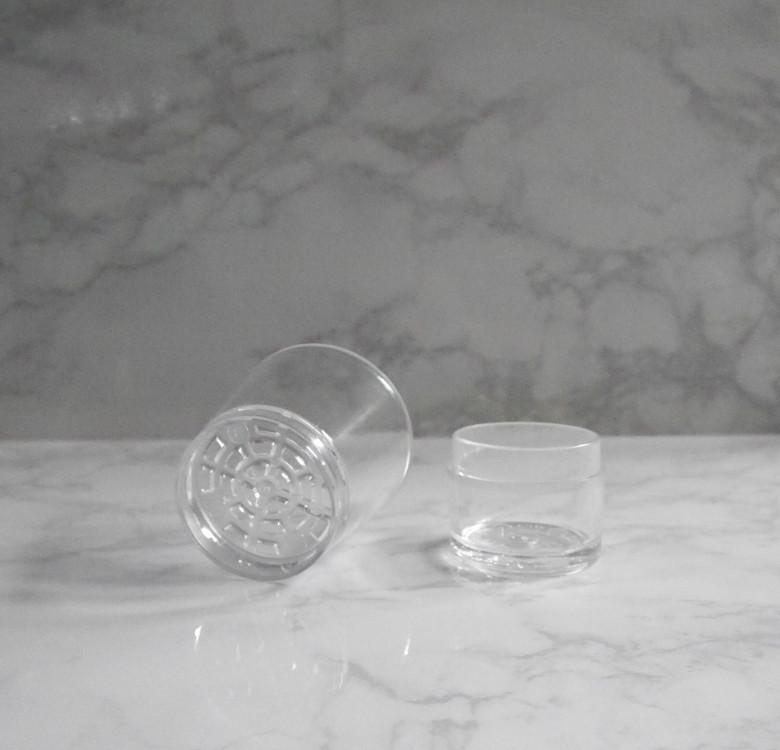 Poolside Acrylic Shot Glass