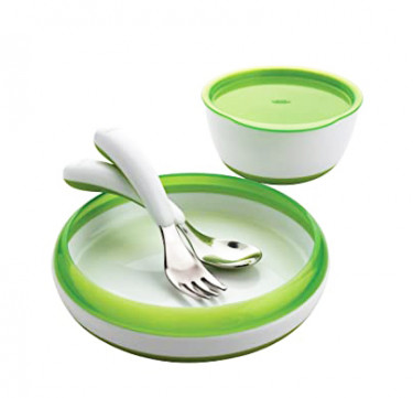 4-Piece Toddler Feeding Set