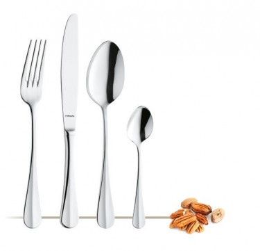 24-Piece Baguette Cutlery Set