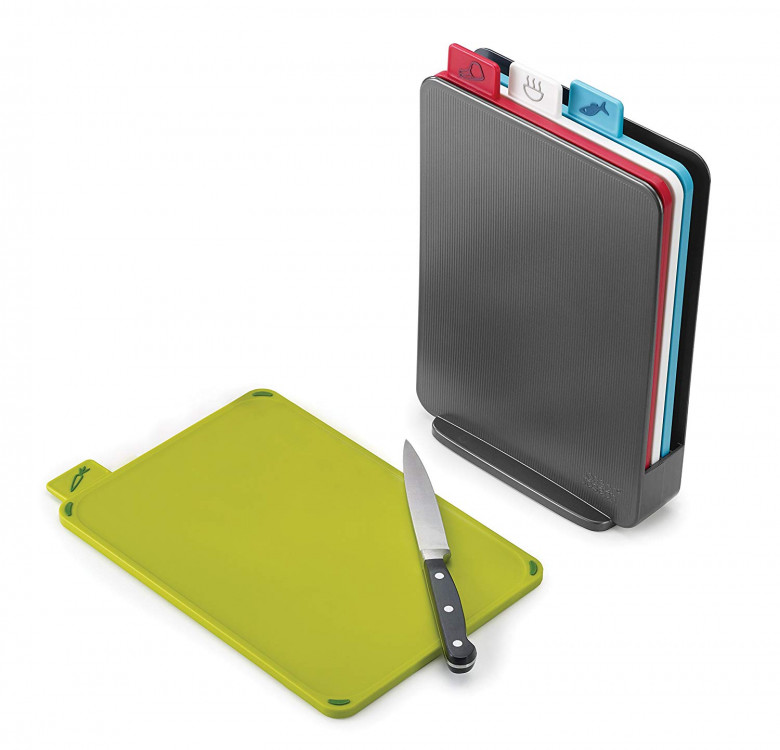 Index™ Compact Chopping Board Set