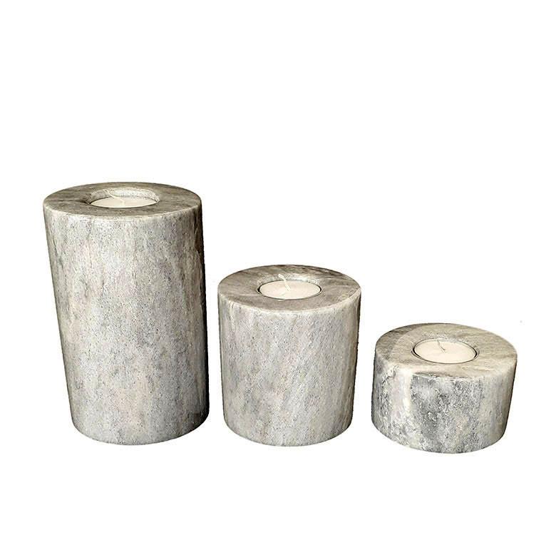 Candleholder Set