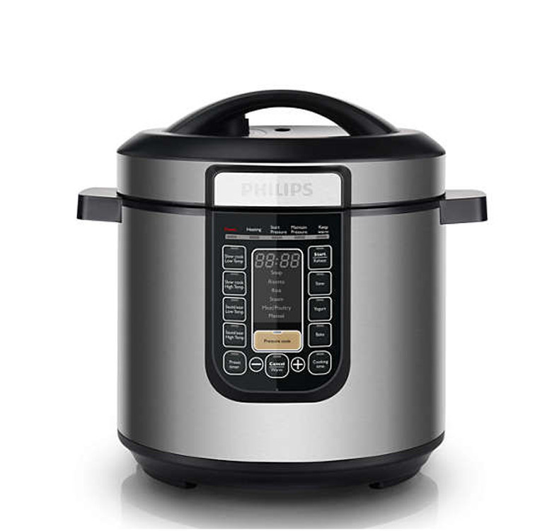 HD2137 Viva Collection All-in-One Cooker