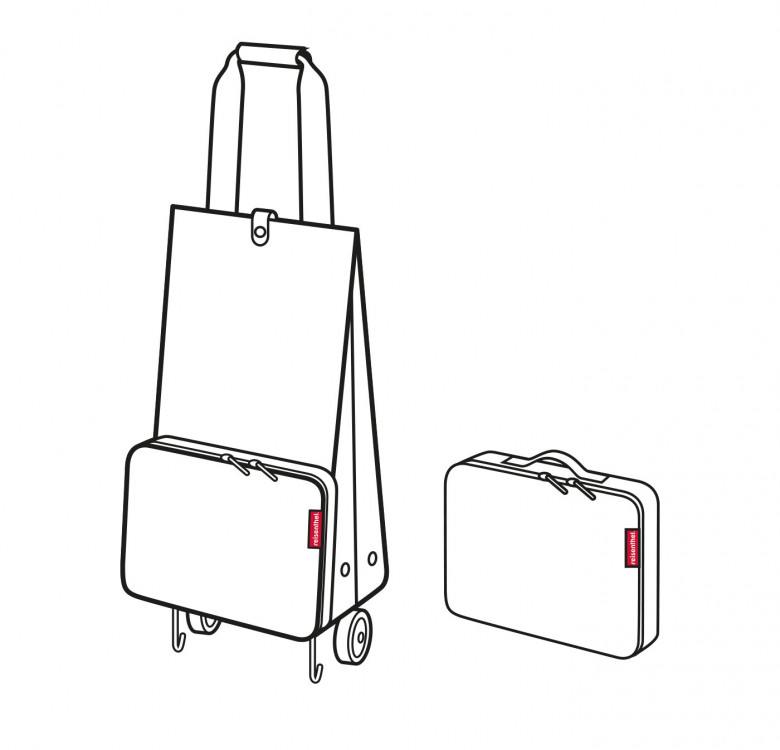 Foldabletrolley Solid