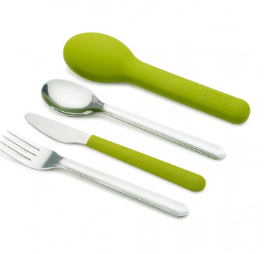 GoEat™ Cutlery Set