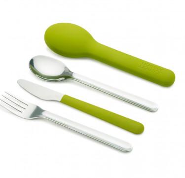 GoEat™ Cutlery Set