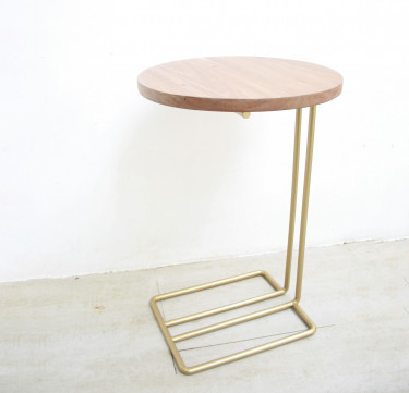 Lio Side Table