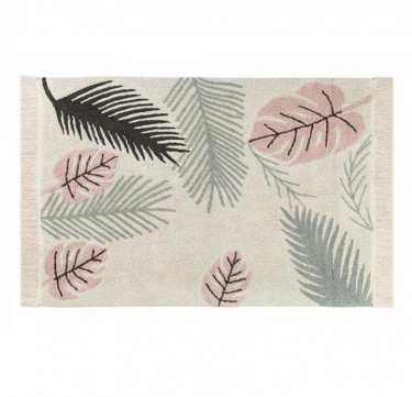 Lorena Canals Tropical Washable Rug