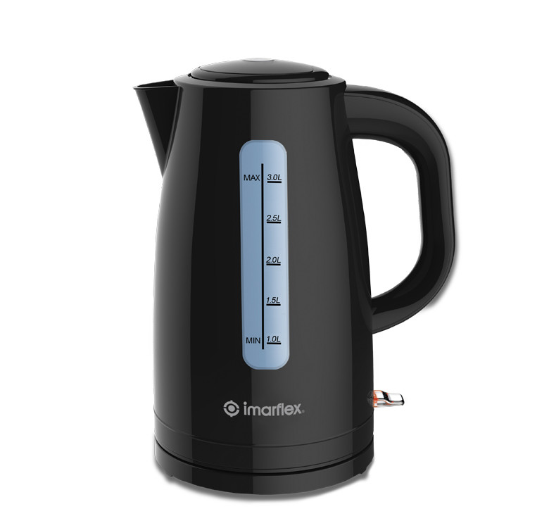 IK-301 Electric Kettle