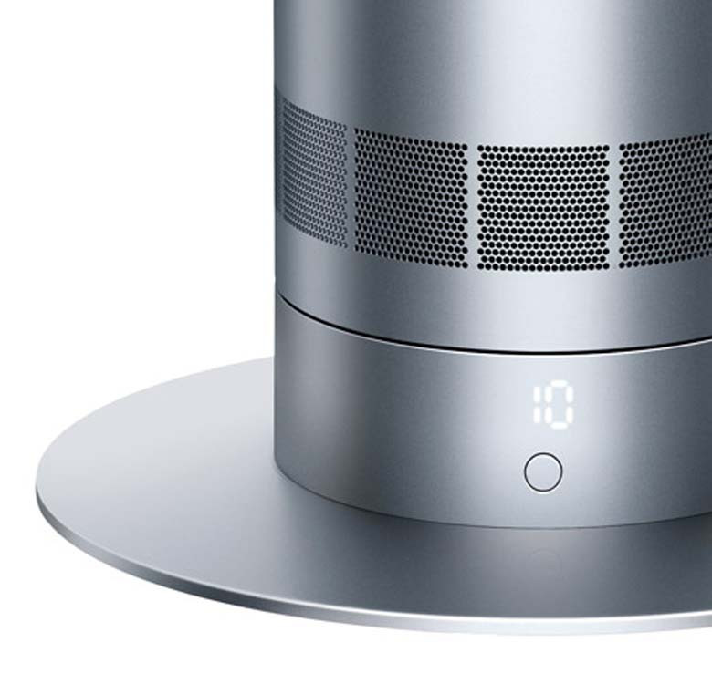 fan height the in dyson fans pedestal adjustable lasko oscillating p gray