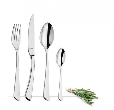 24-Piece Juno Cutlery Set