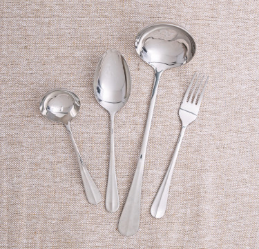 4-Piece Hollands Glad Serving Set