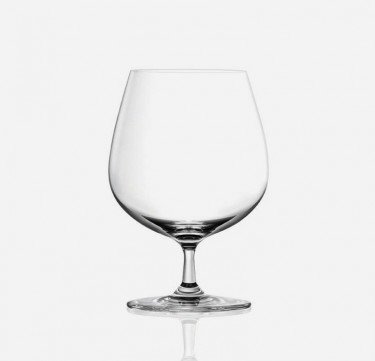 Shanghai Soul Cognac Glasses Set of 6