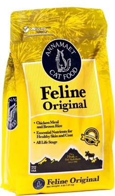 Original Feline Formula for Cats