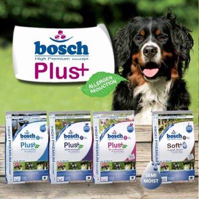 Bosch High Premium Plus