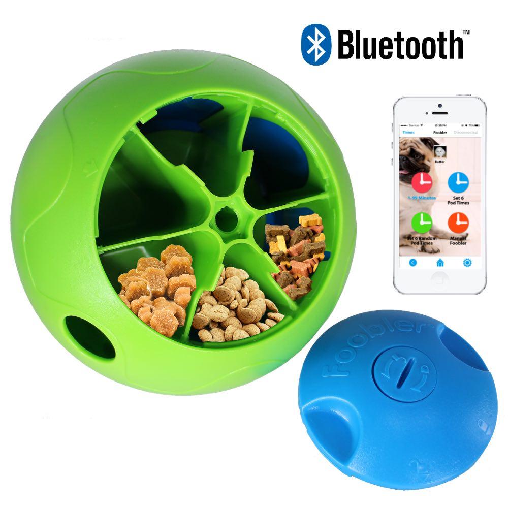 NEW! Foobler Bluetooth
