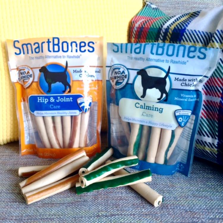 A SmartBone For Every Dog