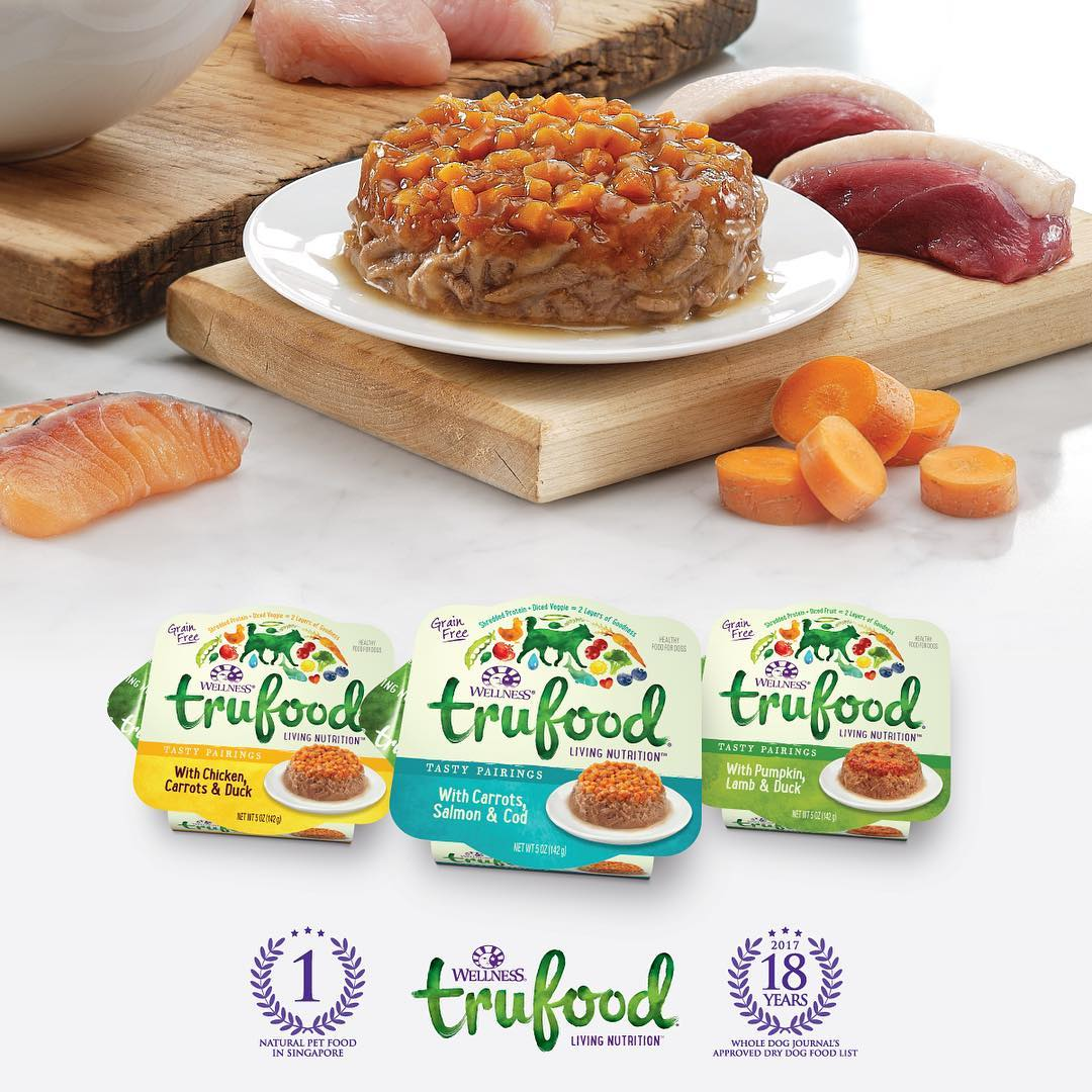 Wellness TruFood - Living Nutrition