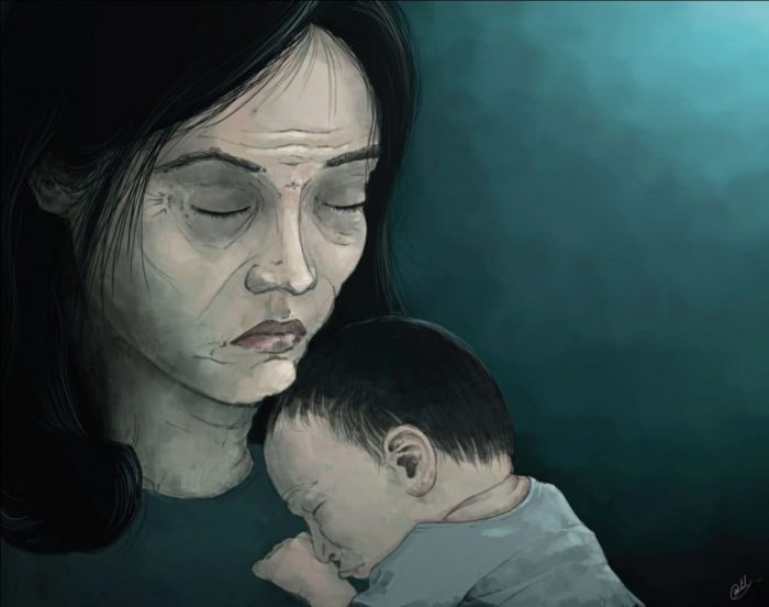 postpartum-depression