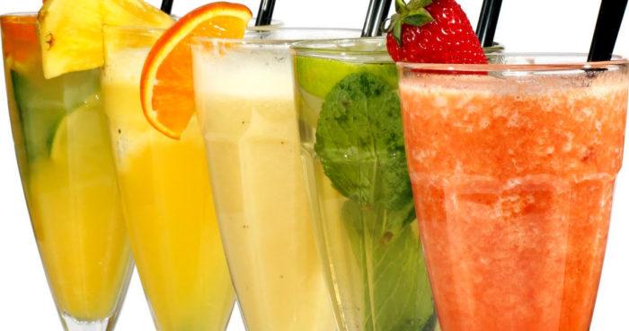7 Minuman Sehat Bikin Tubuh Tak Gampang Sakit