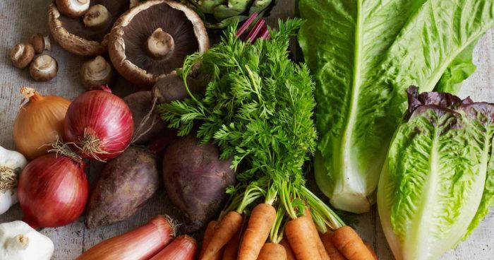Mencermati Makanan yang Perlu Dihindari Pengidap Kadar Asam Urat Tinggi