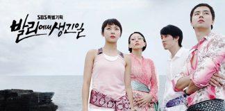 """Drama kinh điển xứ Hàn """"Chuyện tình Bali"""" của bộ ba Ha Ji Won, Jo ..."""