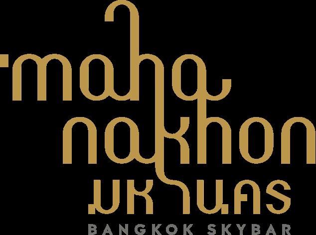 Mahanakhon Skybar