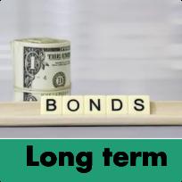BOND ETFS - LONG TERM