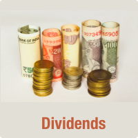 INDIA HIGH DIVIDENDS