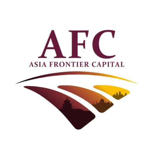 Asia Frontier Fund