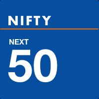 NIFTY NEXT 50