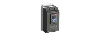 ABB black colored AC Soft Starter