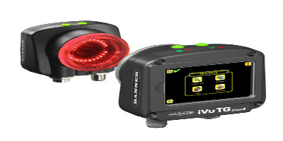Vision sensors by Banner
