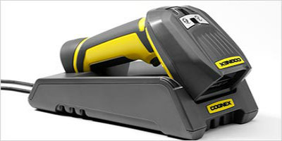 Barcode scanners by Cognex sold by kudamm corporation