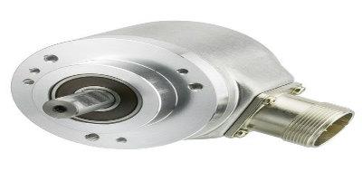 Sin/cos rotory encoders by hengstler
