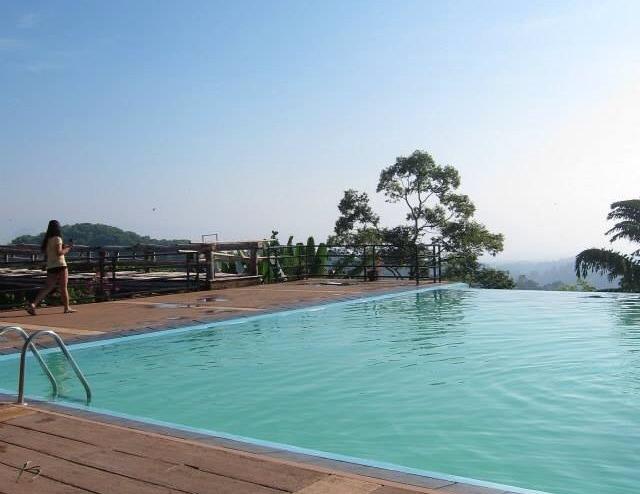Infinity Pool Christina S 1st Review Of Sinagtala