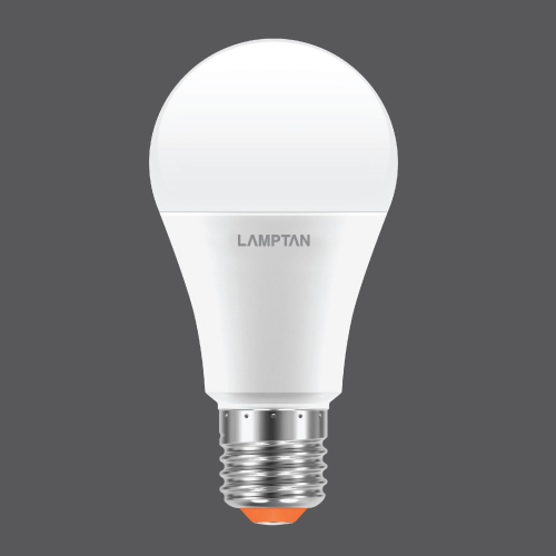 Led bulb bright 13w web