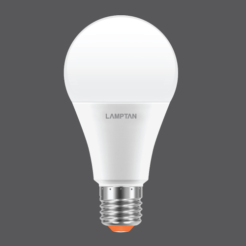 Led bulb bright 18w web