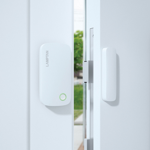 Smart door window sensor web03