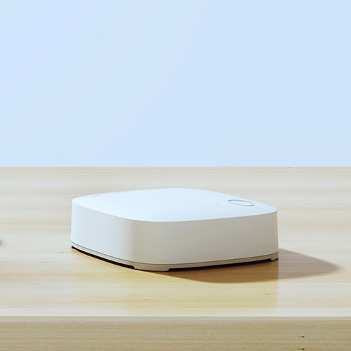 Smart home security kit web7