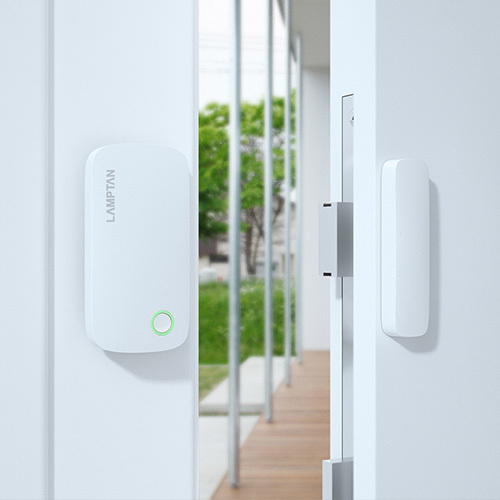 Smart home security kit web8