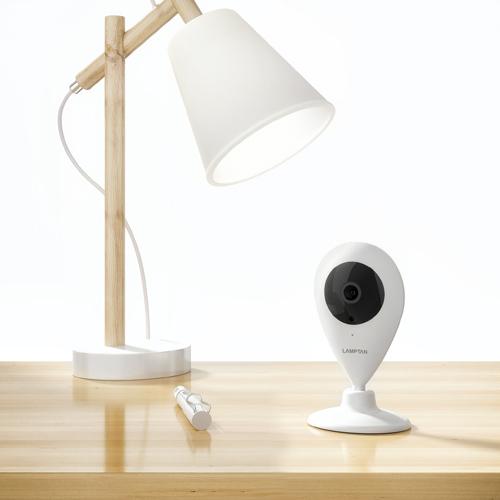 Smart wifi camera pic01