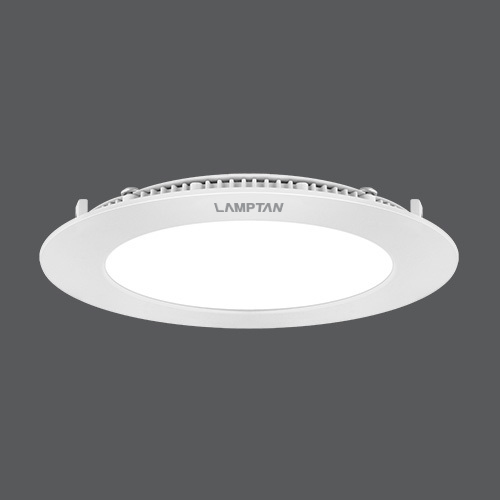 Led downlight ultra slim circle web1