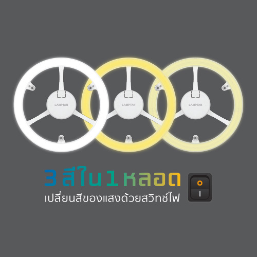 Led module colour switch 24w web5