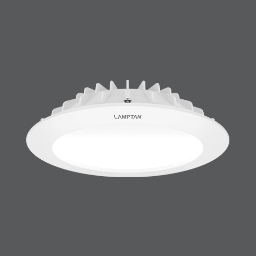 Led downlight zen circle web3